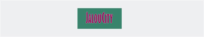 Logo JalouCity