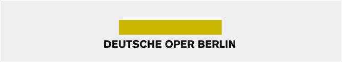 Kunde Deutsche Oper Berlin