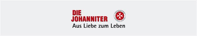 Logo Die Johanniter