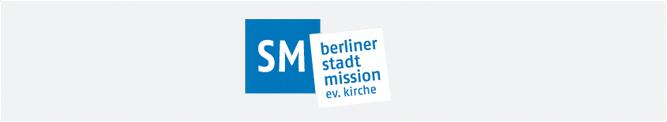 Logo Berliner Stadtmission