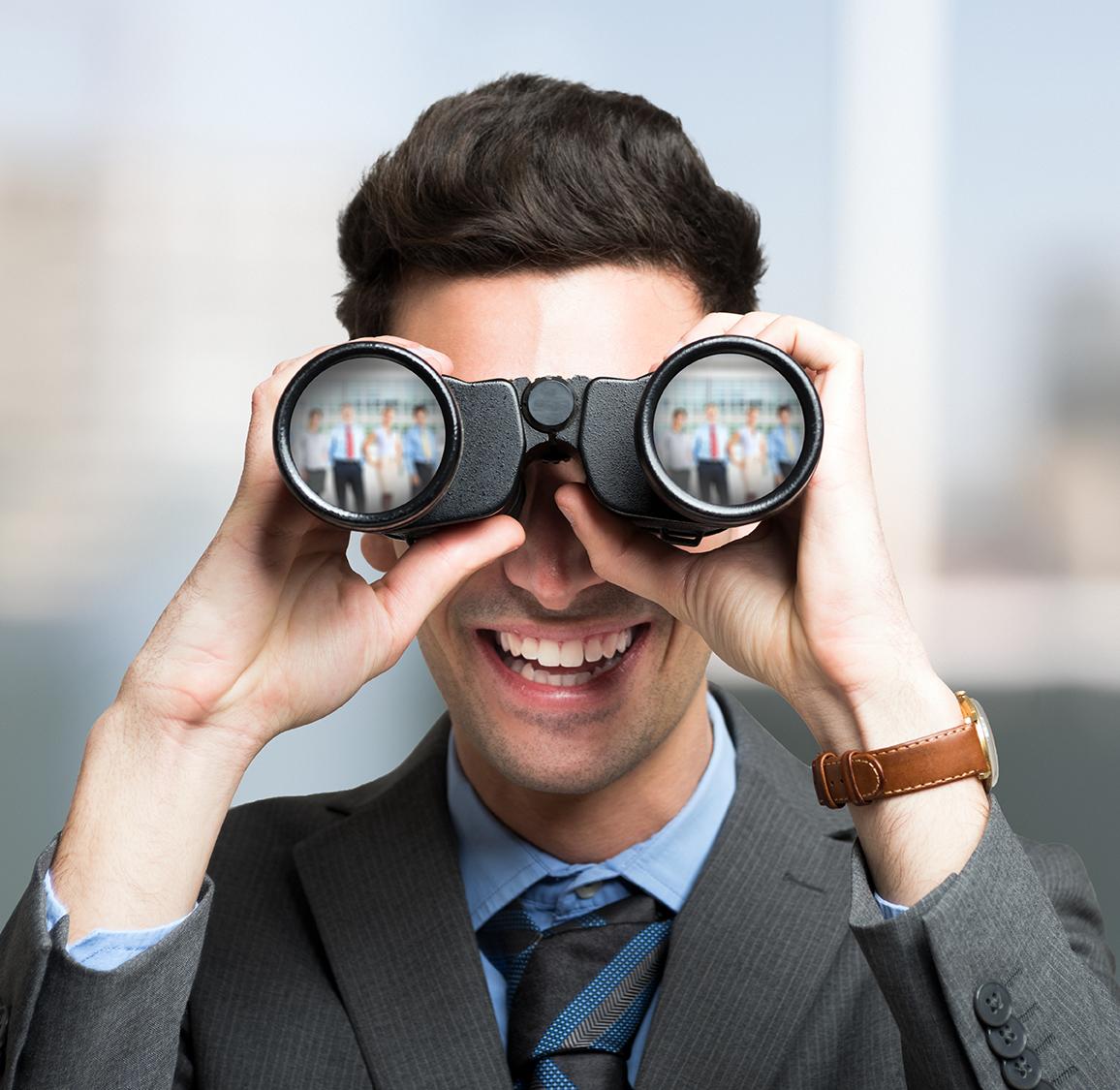 Verknüpfen Sie Ihre Maßnahmen um wirkungsvoll Neukunden zu gewinnen - durch Mailings, Anrufe und Online-Maßnahmen
