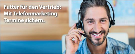 Um im Telefonmarketing punkten zu können, braucht man jede Menge Erfahrung. Damit sichert T+R Dialog Marketing erfolgreich Ihre Termine.