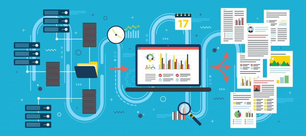 Verarbeitung personenbezogener Daten